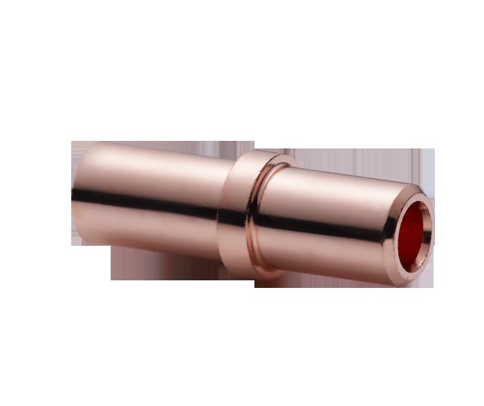 充电桩连接器母PIN