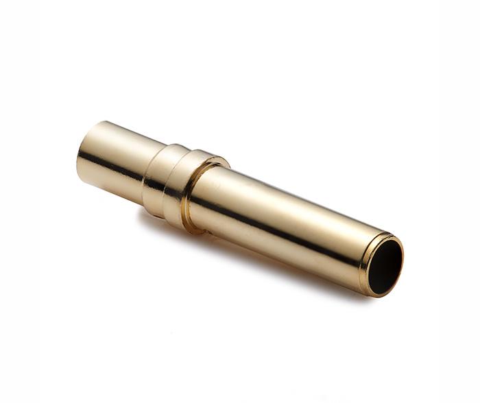 航空耐环境电连接器端子母PIN