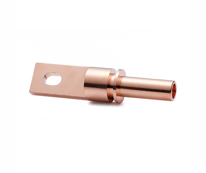 充电桩连接器端子接插件母PIN