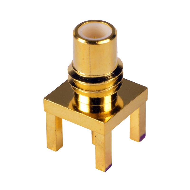电连接器金属零部件加工定制