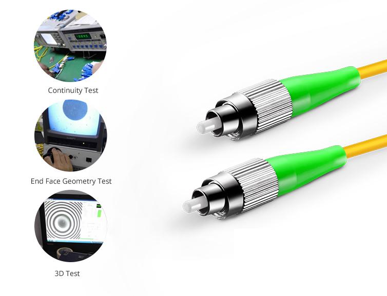 什么是光纤连接器?