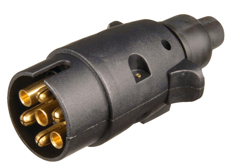 汽车连接器接插件的常见故障分析