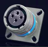 电连接器的主要类型-固定端电连接器