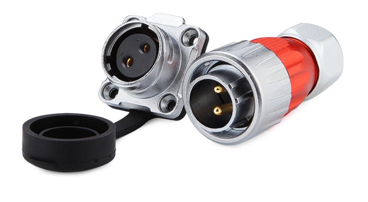 电连接器的主要类型-自由端电连接器