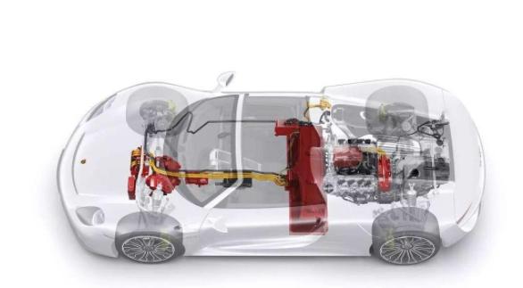 新能源汽车连接器弯道超车已成现实