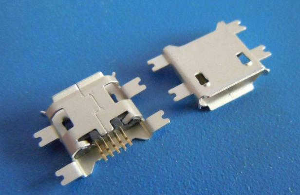 连接器端子的定义、影响其夹紧力因素及应用
