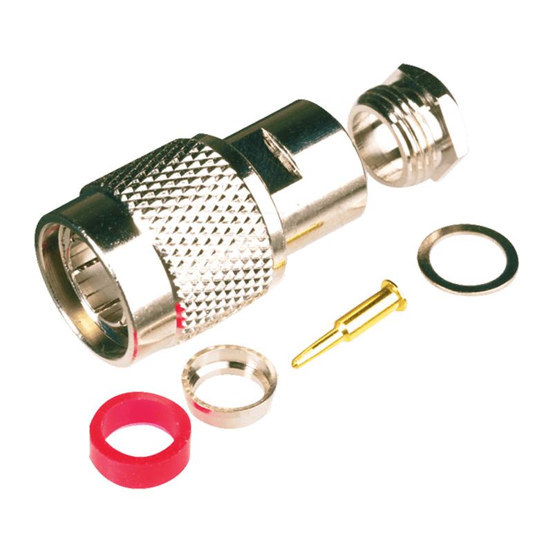 射频同轴连接器接插件化学方面的技术指标