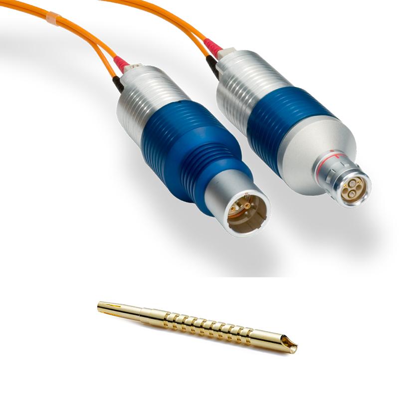 连接器接插件的选择与使用