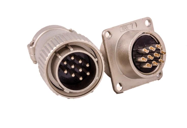 连接器接插件电气规范要求之耐电压测试
