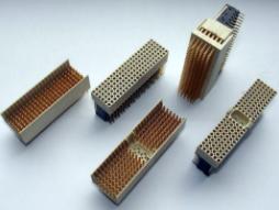 电连接器接插件PIN针用什么材料来镀层?