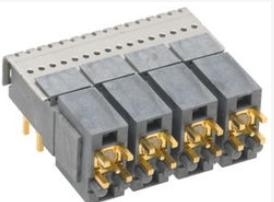 电连接器接插件附件安装时需注意什么?