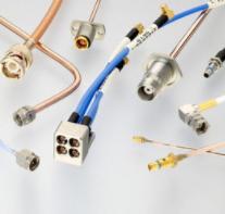 电连接器接插件的适用标准详细规范