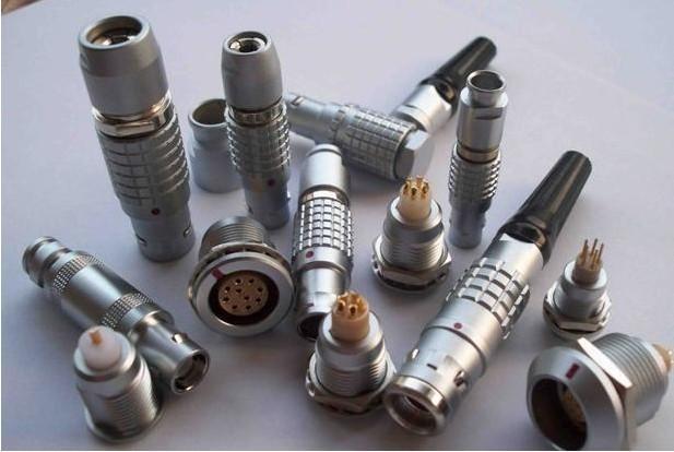 军用电连接器接插件的型号、品种、规格选择和供货单位选择