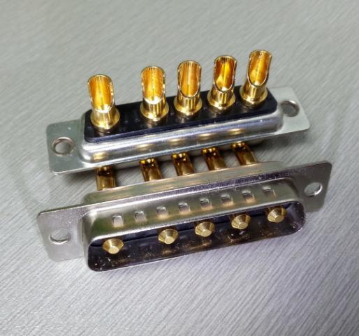 矩形连接器接插件参数、结构形式及环境适用性的选择