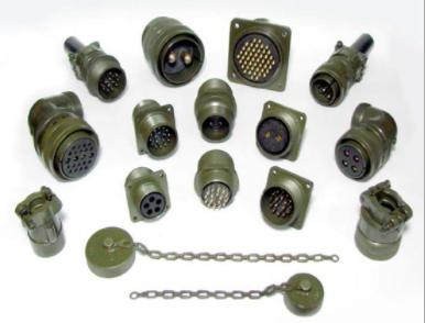 军用高频连接器接插件选择的原则和方法