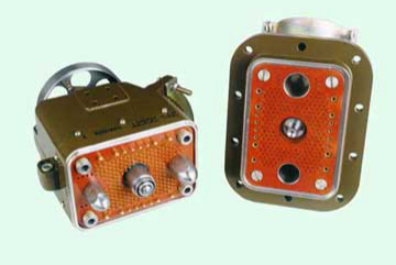JF1-222脱落电连接器接插件