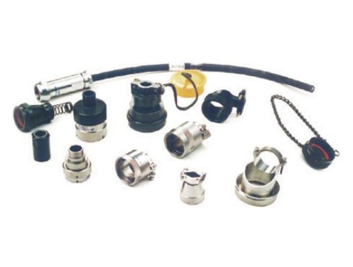 光纤光缆连接器接插件的性能