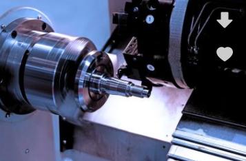 机械加工中振动的种类及其主要特点