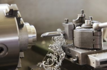 机械加工过程中的强迫振动与控制