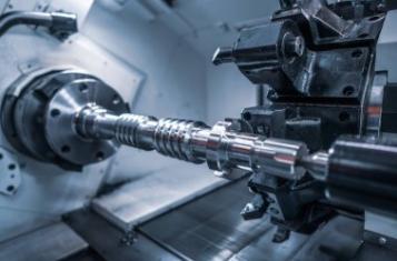 机械加工中的加工精度及加工误差