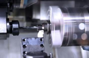 机械加工精度的影响因素