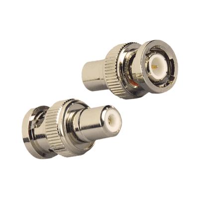 BNC连接器 RCA连接器 适配器电气连接器 金属零部件定制加工